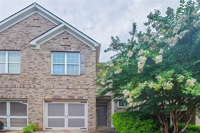 7061 Blairs View Drive #1, Austell, GA 30168 (MLS #6919042) :: North Atlanta Home Team
