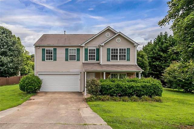 7555 Old Field Cove Road, Cumming, GA 30028 (MLS #6919045) :: North Atlanta Home Team