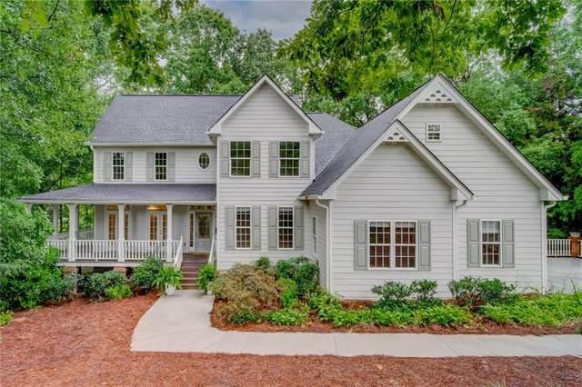 5421 Legacy Trail, Douglasville, GA 30135 (MLS #6919048) :: North Atlanta Home Team