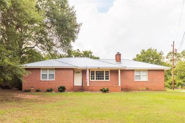 171 Carver Drive, Social Circle, GA 30025 (MLS #6919049) :: North Atlanta Home Team
