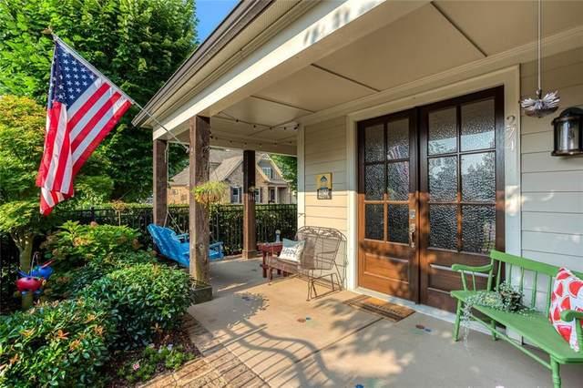 274 South Avenue SE, Marietta, GA 30060 (MLS #6919055) :: Path & Post Real Estate