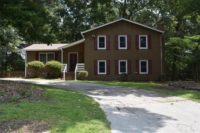 3206 SW Brownlee Lane SW, Lilburn, GA 30047 (MLS #6919072) :: North Atlanta Home Team