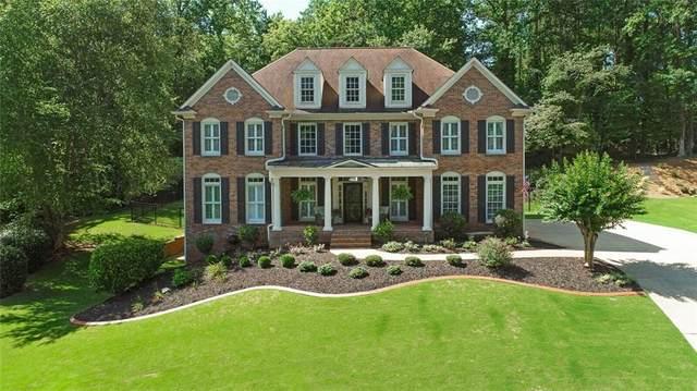148 Grandmar Chase, Canton, GA 30115 (MLS #6919080) :: Path & Post Real Estate
