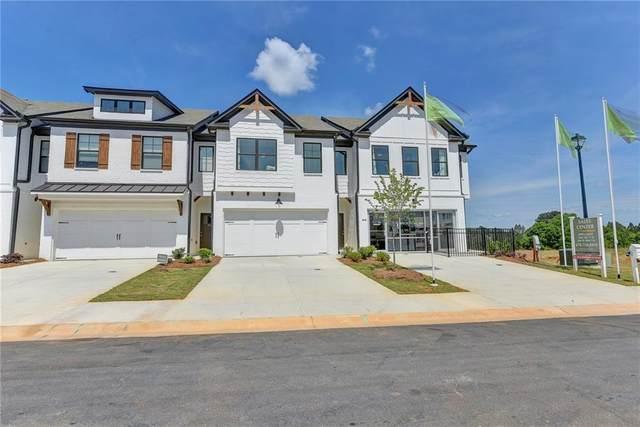 75 Cannondale Drive #56, Winder, GA 30680 (MLS #6919081) :: North Atlanta Home Team