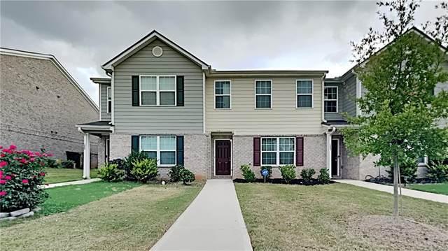 1530 Hydrangea Lane, Mcdonough, GA 30253 (MLS #6919088) :: North Atlanta Home Team