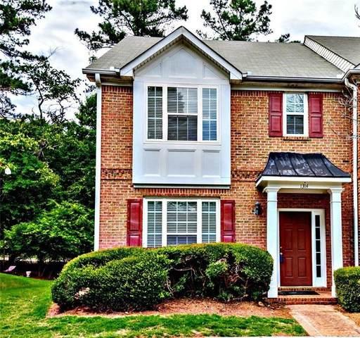 1314 Guilderoy Court, Austell, GA 30106 (MLS #6919093) :: North Atlanta Home Team