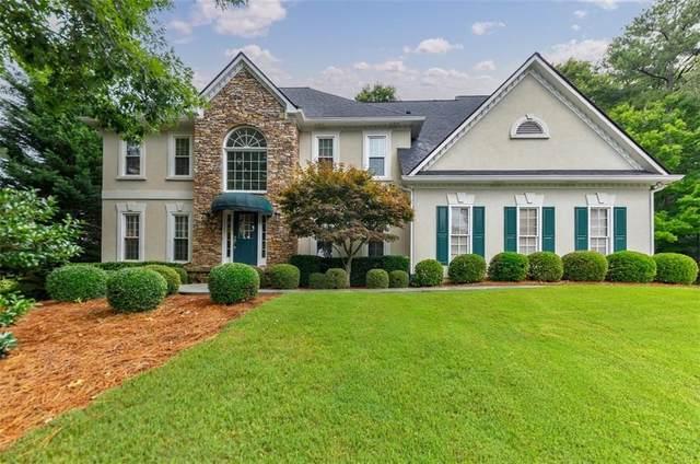 300 Crosshill Drive, Roswell, GA 30075 (MLS #6919098) :: AlpharettaZen Expert Home Advisors