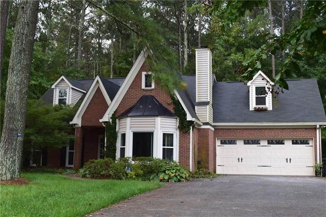 5777 Fairwood Trace, Acworth, GA 30101 (MLS #6919100) :: Path & Post Real Estate
