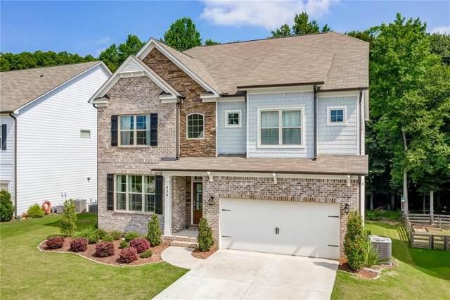 438 Aristides Way, Canton, GA 30115 (MLS #6919103) :: North Atlanta Home Team