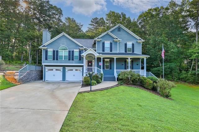 207 Spearfish Drive, Canton, GA 30114 (MLS #6919106) :: North Atlanta Home Team