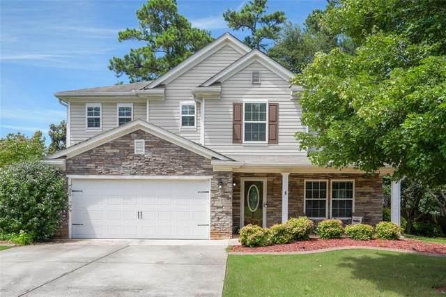 328 Cedar Bay Circle, Dallas, GA 30157 (MLS #6919111) :: Maximum One Partners