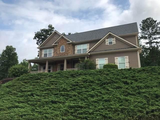 6086 Willowpond Court, Douglasville, GA 30135 (MLS #6919119) :: North Atlanta Home Team