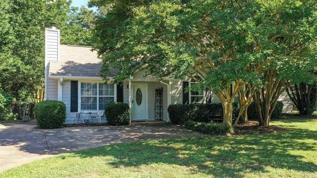 5015 Truman Mountain Road, Gainesville, GA 30506 (MLS #6919124) :: AlpharettaZen Expert Home Advisors
