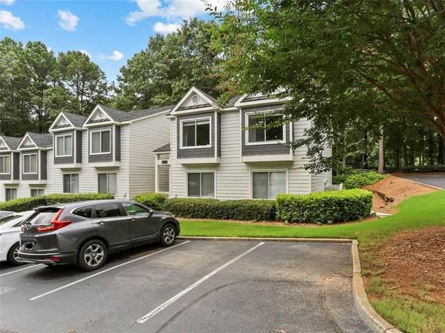 68 Arbor End SE, Smyrna, GA 30080 (MLS #6919127) :: Kennesaw Life Real Estate