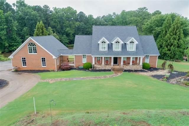 3554 Smithtown Road, Suwanee, GA 30024 (MLS #6919130) :: North Atlanta Home Team