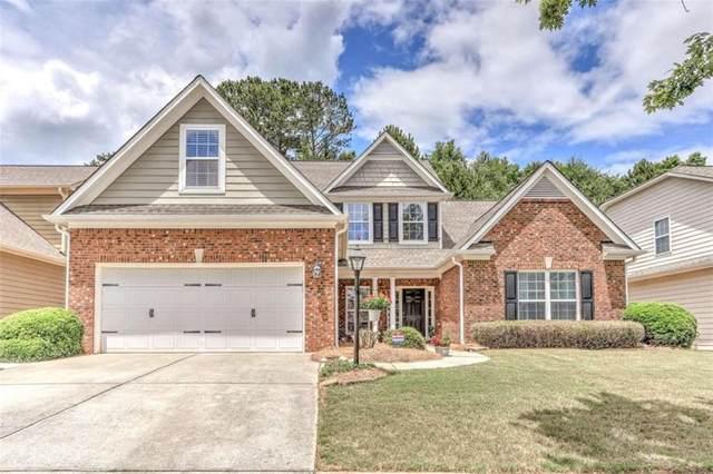 320 Roland Manor Drive, Dacula, GA 30019 (MLS #6919132) :: North Atlanta Home Team