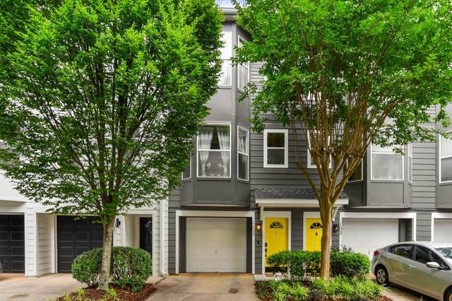 951 Glenwood Avenue SE #102, Atlanta, GA 30316 (MLS #6919134) :: The Atlanta Real Estate Group