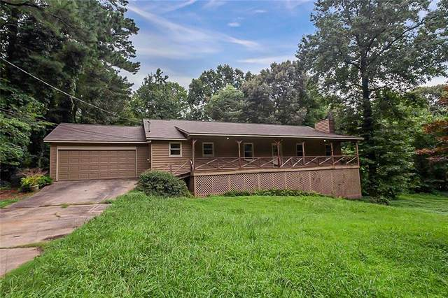 5674 Forest Place, Acworth, GA 30102 (MLS #6919148) :: Path & Post Real Estate