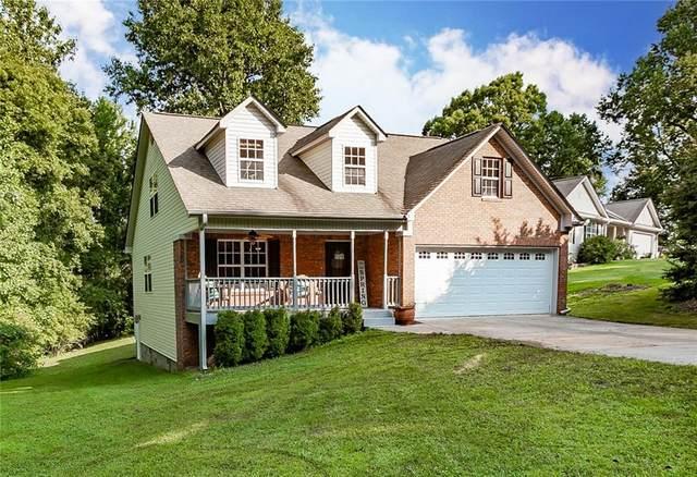 3168 Pine Haven Drive, Gainesville, GA 30506 (MLS #6919149) :: Path & Post Real Estate