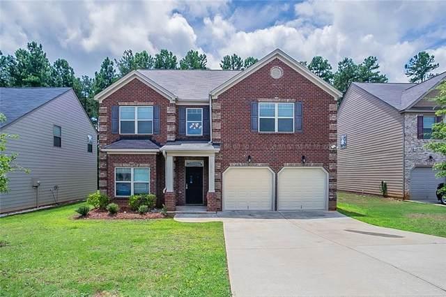 371 Bandelier Circle, Hampton, GA 30228 (MLS #6919157) :: North Atlanta Home Team