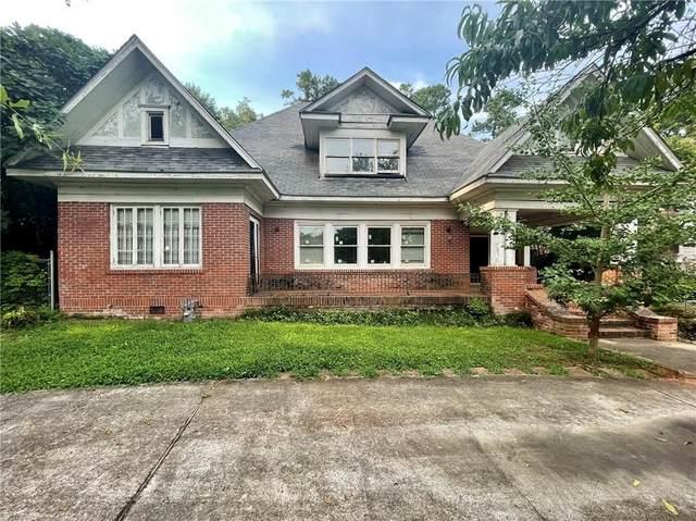 2386 Alston Drive SE, Atlanta, GA 30317 (MLS #6919158) :: AlpharettaZen Expert Home Advisors