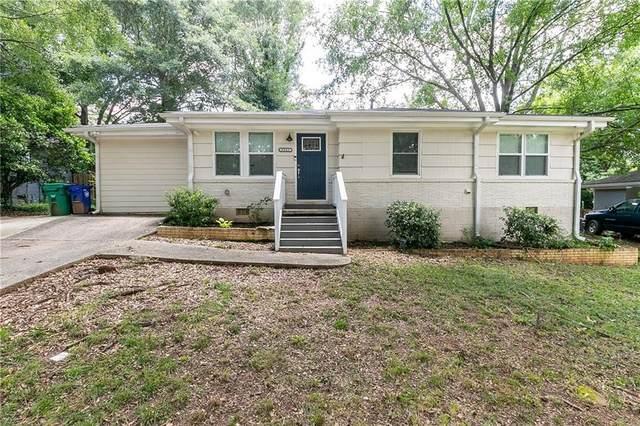3261 Bonway Drive, Decatur, GA 30032 (MLS #6919187) :: North Atlanta Home Team