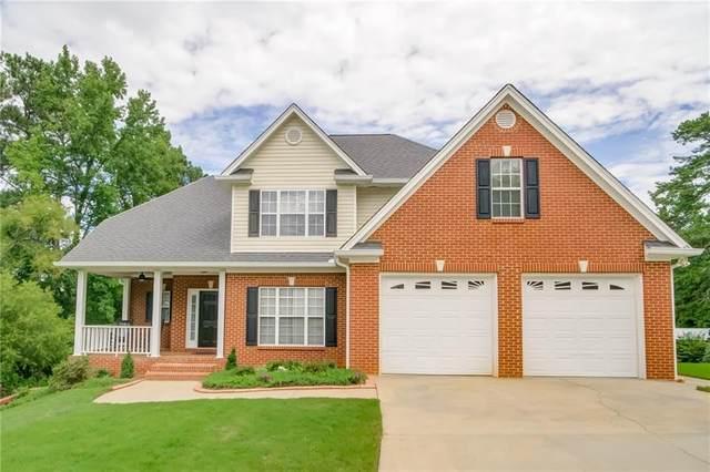 305 Retreat Way, Carrollton, GA 30116 (MLS #6919201) :: North Atlanta Home Team