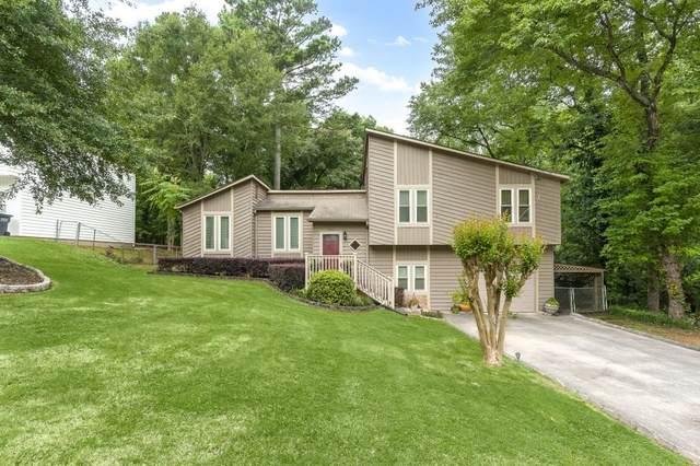 6560 Valley Hill Drive SW, Mableton, GA 30126 (MLS #6919224) :: North Atlanta Home Team