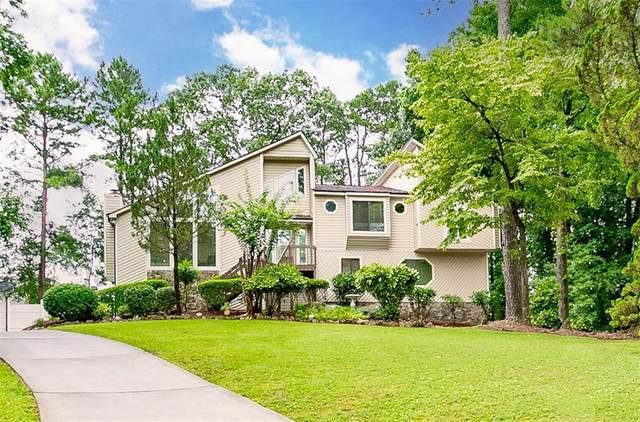 3590 Yarmouth Hill, Lawrenceville, GA 30044 (MLS #6919235) :: North Atlanta Home Team