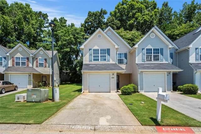 7005 Gallant Circle SE #5, Mableton, GA 30126 (MLS #6919237) :: North Atlanta Home Team