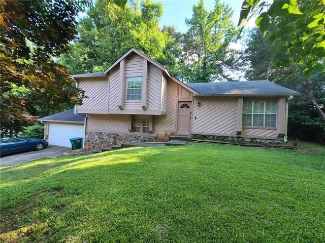 2581 Inverloch Circle, Duluth, GA 30096 (MLS #6919238) :: North Atlanta Home Team