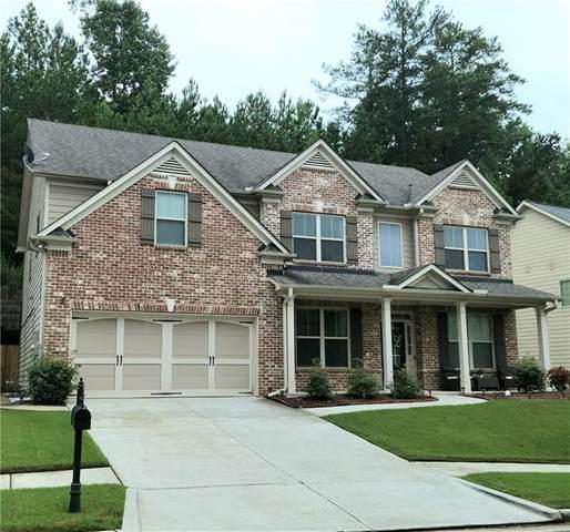 1471 Primrose Park Road, Sugar Hill, GA 30518 (MLS #6919240) :: North Atlanta Home Team