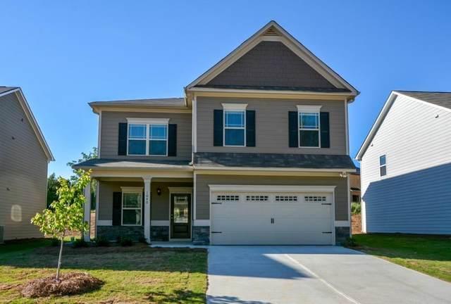 1040 Blind Brook Circle, Hoschton, GA 30548 (MLS #6919242) :: North Atlanta Home Team