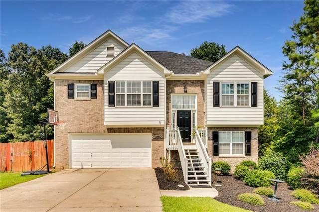 7625 Austin Harbor Drive, Cumming, GA 30041 (MLS #6919246) :: North Atlanta Home Team