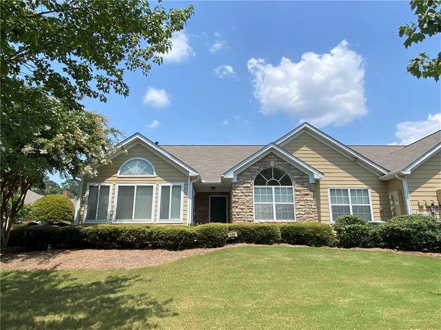 2191 Rockbridge Road #2203, Stone Mountain, GA 30087 (MLS #6919252) :: North Atlanta Home Team