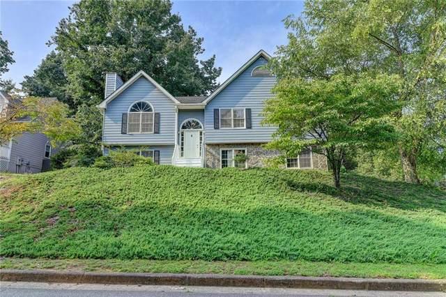 2051 Amber Dawn Way, Lawrenceville, GA 30043 (MLS #6919260) :: Charlie Ballard Real Estate