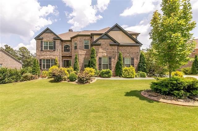 3035 Guardian Walk NW, Kennesaw, GA 30152 (MLS #6919262) :: Path & Post Real Estate