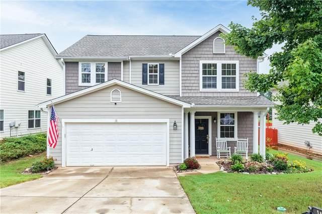145 Parkmont Way, Dallas, GA 30132 (MLS #6919263) :: Path & Post Real Estate