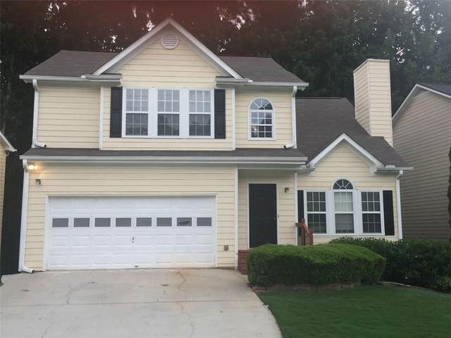 3545 Parkbrooke Lane, Duluth, GA 30096 (MLS #6919291) :: North Atlanta Home Team