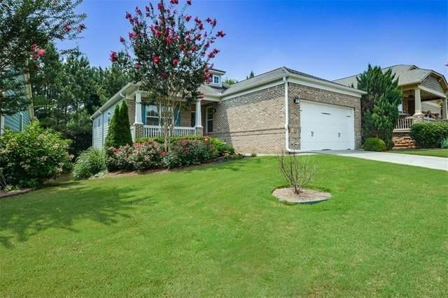 532 Bonneset Court, Canton, GA 30114 (MLS #6919294) :: Path & Post Real Estate