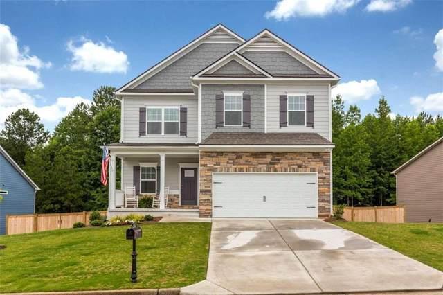 262 Crown Pointe, Dawsonville, GA 30188 (MLS #6919304) :: North Atlanta Home Team