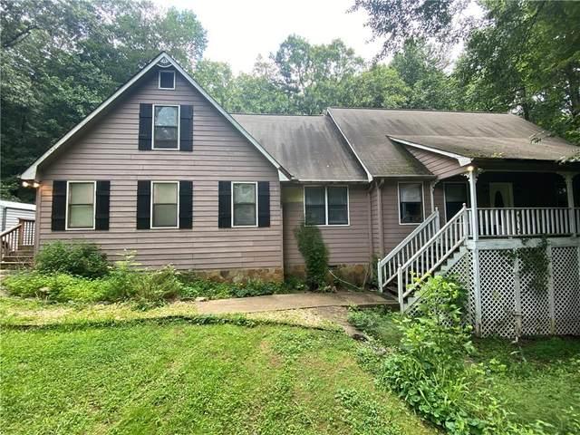 4635 Dawsonville Highway, Gainesville, GA 30506 (MLS #6919308) :: North Atlanta Home Team