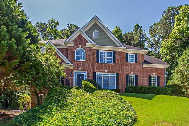 2088 Hedgewood Trace, Lawrenceville, GA 30043 (MLS #6919311) :: Path & Post Real Estate