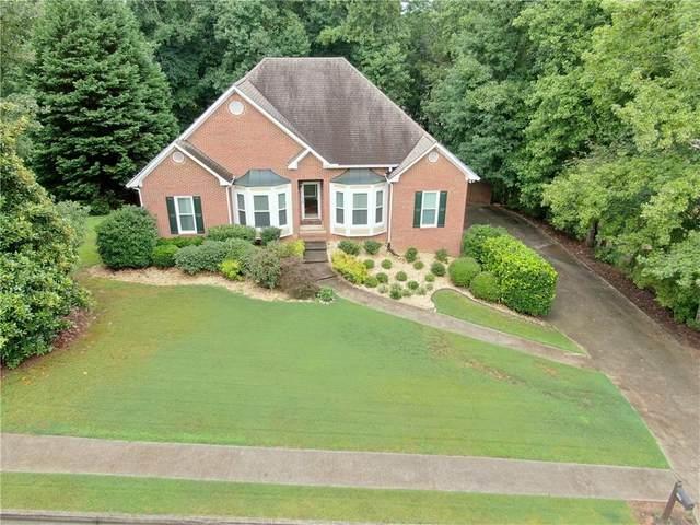 3821 Landmark Drive, Douglasville, GA 30135 (MLS #6919316) :: The Gurley Team