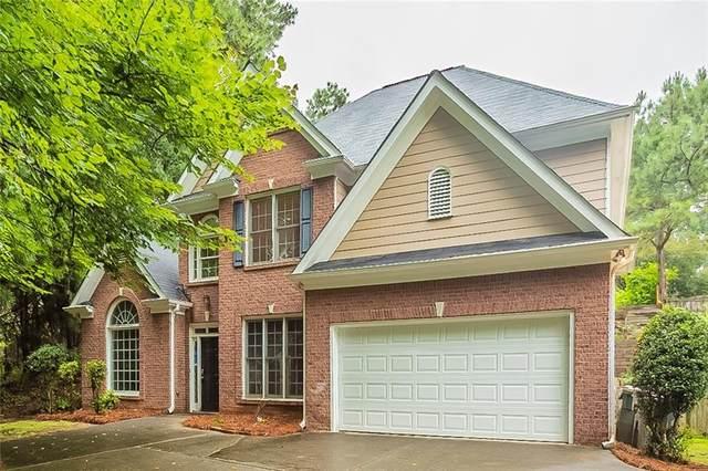 1160 S Bethany Creek Drive, Alpharetta, GA 30004 (MLS #6919317) :: Path & Post Real Estate