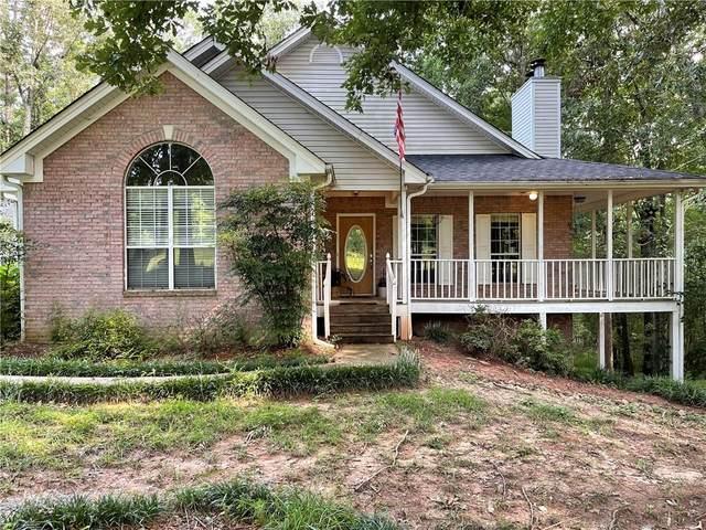 6114 S Sharon Church Road, Loganville, GA 30052 (MLS #6919332) :: North Atlanta Home Team