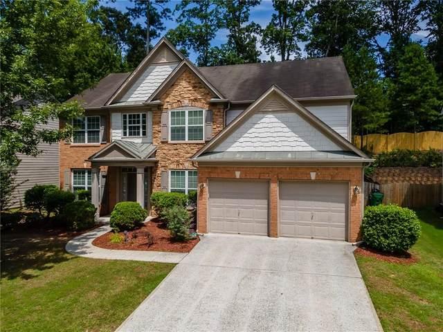 514 Pinchot Way, Woodstock, GA 30188 (MLS #6919335) :: Kennesaw Life Real Estate