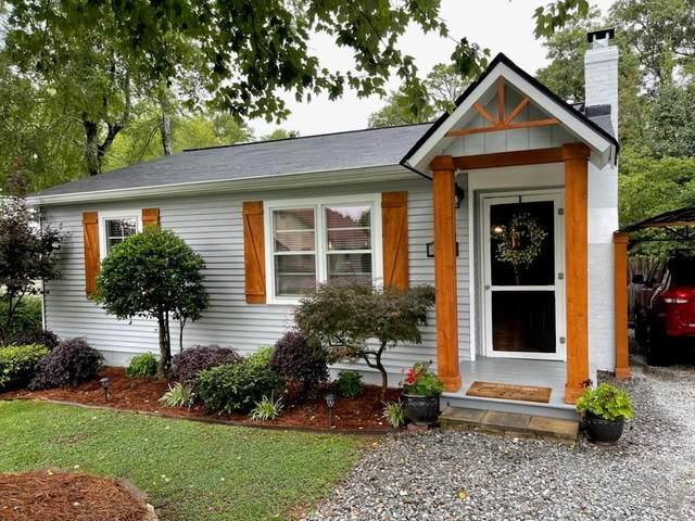 56 Baugh Street, Commerce, GA 30529 (MLS #6919336) :: North Atlanta Home Team