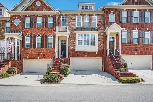 4957 Colchester Court, Smyrna, GA 30080 (MLS #6919347) :: Kennesaw Life Real Estate