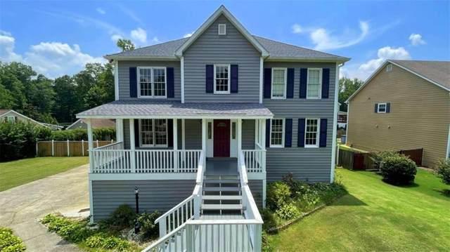 50 Carrington Landing, Douglasville, GA 30134 (MLS #6919350) :: North Atlanta Home Team
